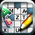 Crosswords Free icon