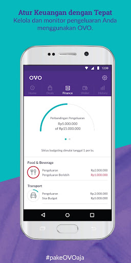 OVO  screenshots 5