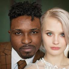 Wedding photographer Evgeniya Kolganova (Kolganovafoto). Photo of 02.06.2018