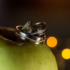Wedding photographer Vladut Tiut (tiutvladut). Photo of 10.12.2017