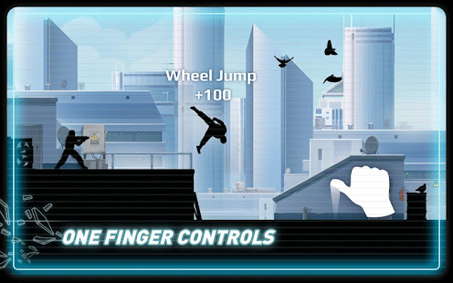 Game Vector APK for Windows Phone