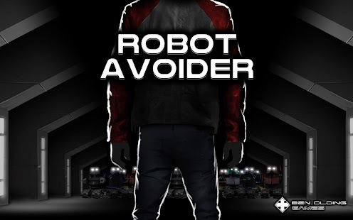 Robot Avoider- screenshot thumbnail