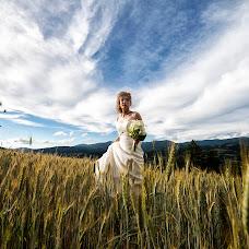 Wedding photographer Andrea Corridori (corridori92). Photo of 10.11.2017