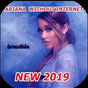 Ariana Grande 2019