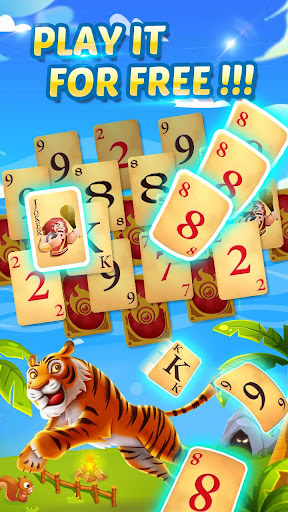 Solitaire modavailable screenshots 17