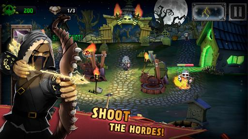 Archers Kingdom TD - Best Offline Games 1.2.14 screenshots 11