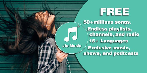 Jio Music - Jio Caller Tune
