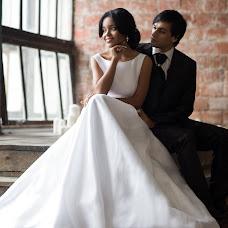 Wedding photographer Alena Nazarova (AlenaNazarova). Photo of 15.10.2016
