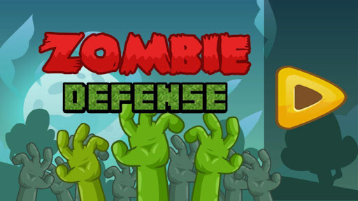 Zombie Defense 1.01.0 screenshots 1