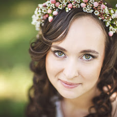 Wedding photographer Masha Gayvoronyuk (masha190684). Photo of 07.05.2016