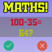 MATHS! APK