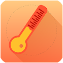 Thermometer Hygrometer Helper icon