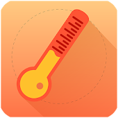 Thermometer Hygrometer Helper