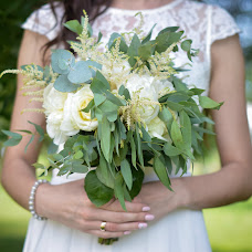Wedding photographer Olesya Vladimirova (Olesia). Photo of 14.07.2017