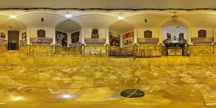 Photo: Qasr Museum Zoorkhaneh