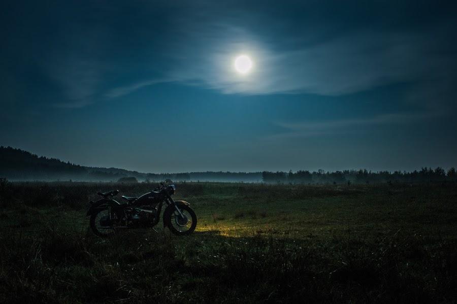 К750 світло