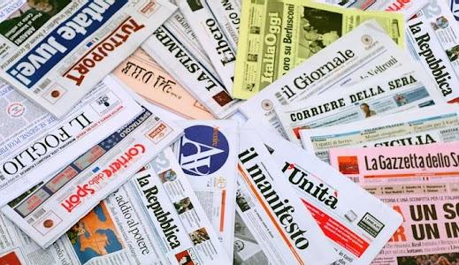 Giornali e Quotidiani screenshot 6