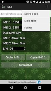 IMEI- screenshot thumbnail