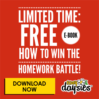 Win the homework battle