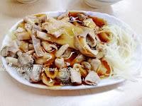 永津肉粽肉圓碗粿