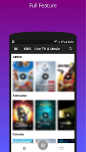 Kids Movie App Download For Android 8