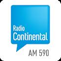 Radio Continental icon