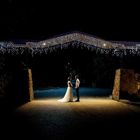 Wedding photographer Evgeniy Gerasimov (Scharfsinn). Photo of 31.08.2016