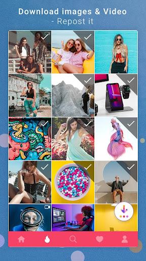 Fast Save for Instagram - Insta Downloader screenshot 3