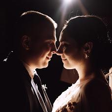 Wedding photographer Yuliya Ryzhaya (UliZar). Photo of 31.10.2017