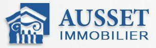 Logo de AGENCE AUSSET  - Transactions