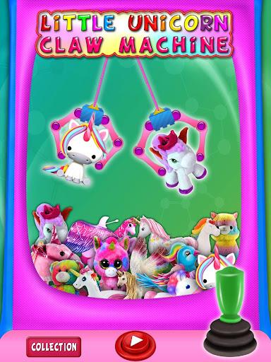 My Little Unicorn Surprise Claw Machine 1.0 10