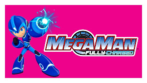 Mega Man: Fully Charged thumbnail