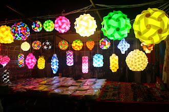 Photo: Просто красивые фонарики