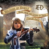 """Melodies of Hyrule: Music from """"The Legend of Zelda"""""""