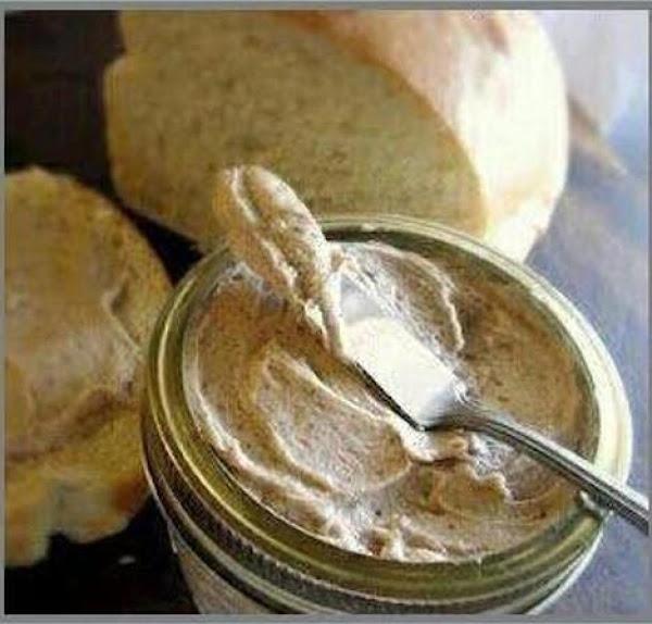 Roadhouse Cinnamon Butter Recipe