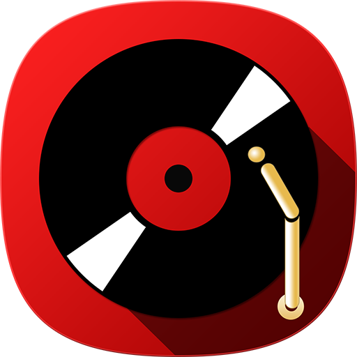 Music Player & MP3 Player 音樂 App LOGO-硬是要APP
