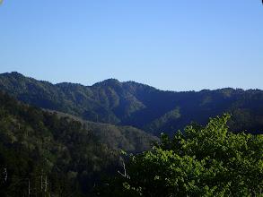 三国岳アップ