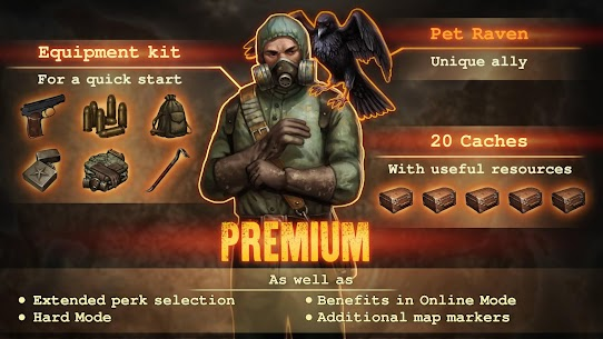 Day R Premium 1.661 Apk + Mod for android 1