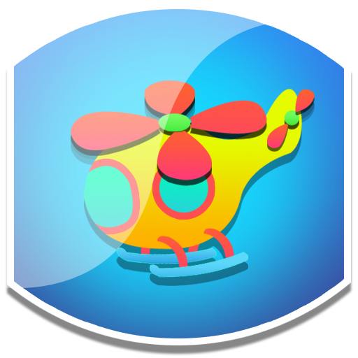 Porent - Icon Pack app (apk) free download for Android/PC/Windows