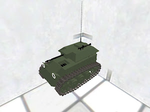 21式空挺戦車