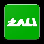 ŽALI mobile application