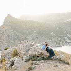 Wedding photographer Natalya Kolomeyceva (Nathalie). Photo of 01.11.2017