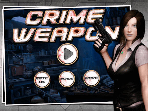 Murder Case - Hidden Weapon  screenshots EasyGameCheats.pro 1