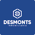 Desmonts Inmobiliaria icon