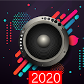 Volume booster 2020 -  Sound Booster icon