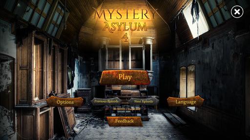 Mystery Asylum: Hidden Object