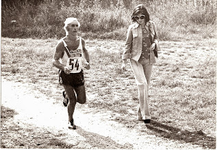 Photo: Wr.Marathonmeisterschaft 1973