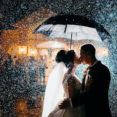 Wedding photographer Dmitro Sheremeta (Sheremeta). Photo of 15.10.2018
