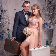 Wedding photographer Viktor Borisenko (vmborisenko). Photo of 01.01.2016