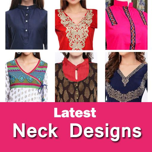 Churidar Neck Designs Apps On Google Play